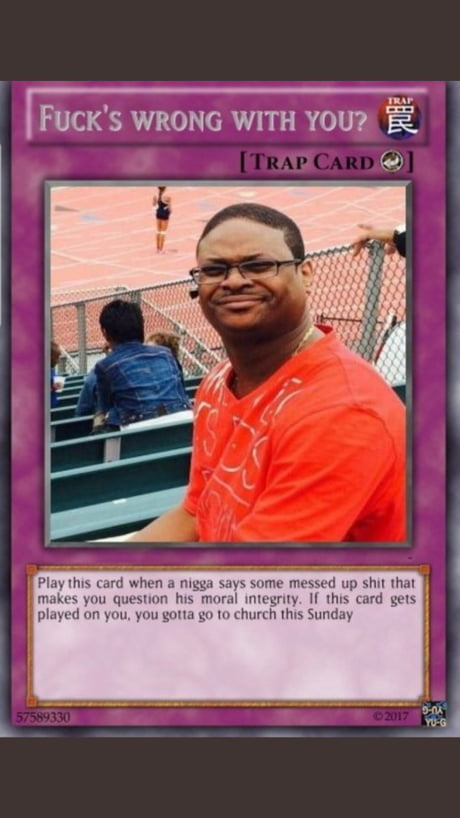 Can You Post Some Yugioh Card Memes In The Comments Im Trying To Make A Whole Deck 9gag