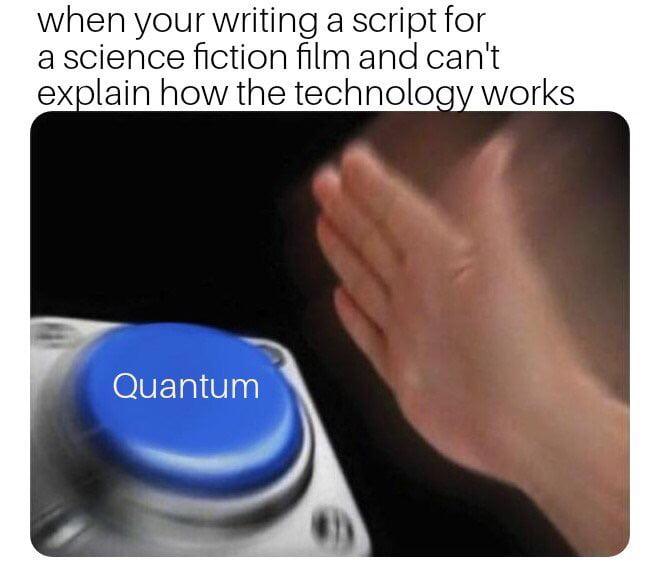 Just reset the atomic collider ez pz