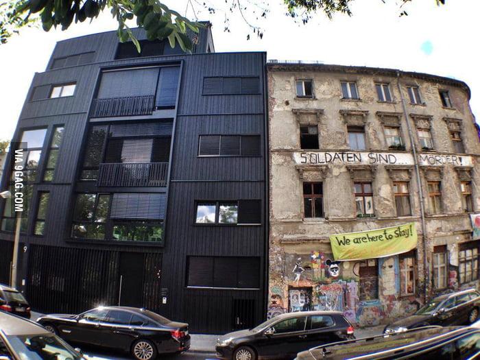 Berlin vs Berlin