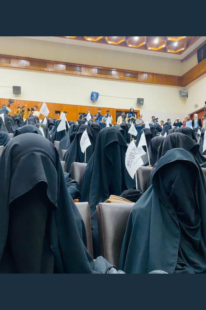 Ever been to Nazgul seminar?