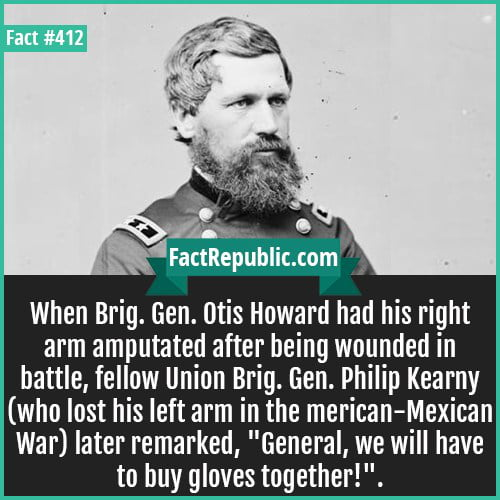 General Otis Howard