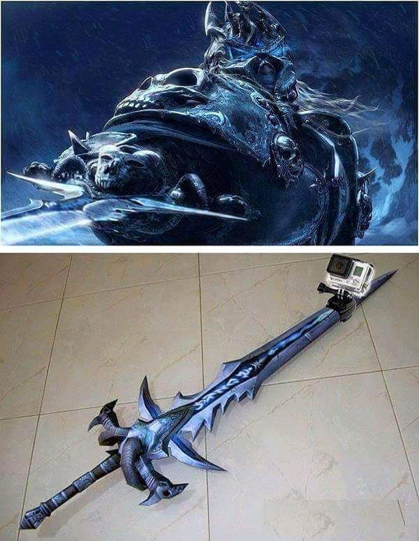 Now thats what I call a selfie stick!