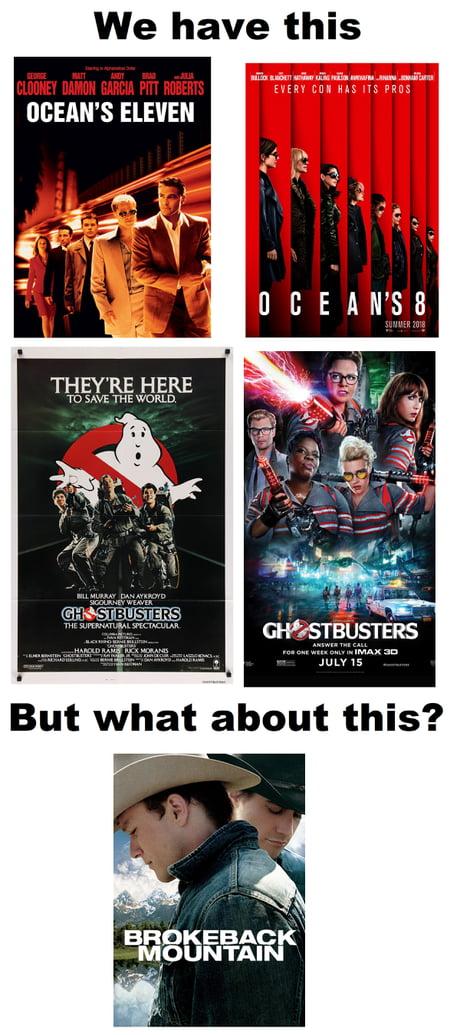 10 Movie memes 2 -1- 2018