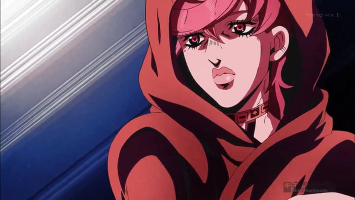 One day, we will meet you, Trish Una