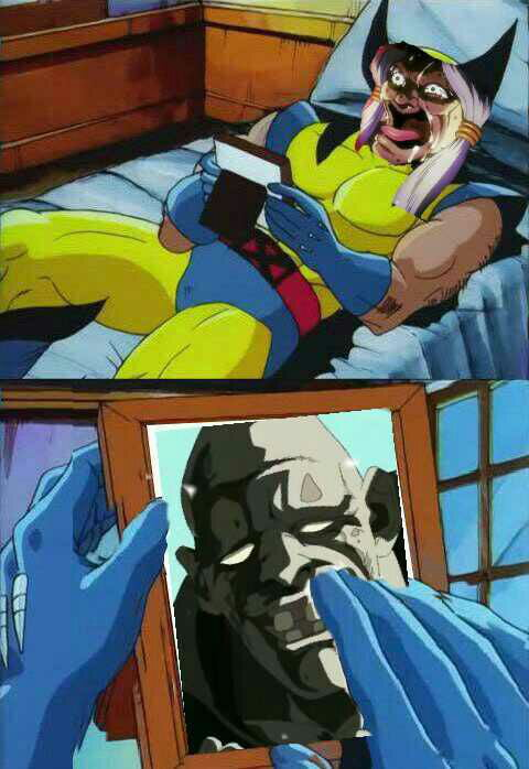 The funniest sad meme ever