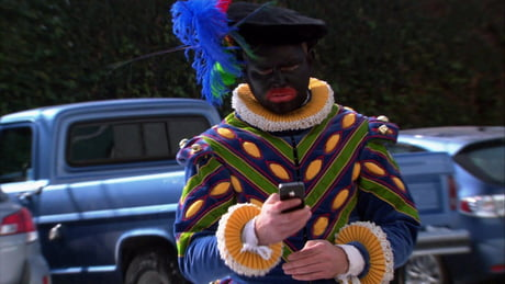 Netflix Is Censoring An Episode From The Office To Delete A Scene Where Dwight Is Shown Blackfacing 9gag