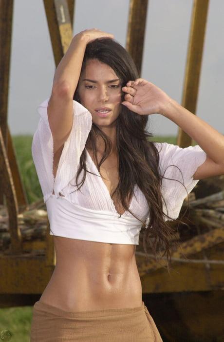 Hot roselyn sanchez Roselyn Sanchez