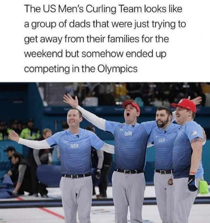 Hangover 4: Road to Olympics