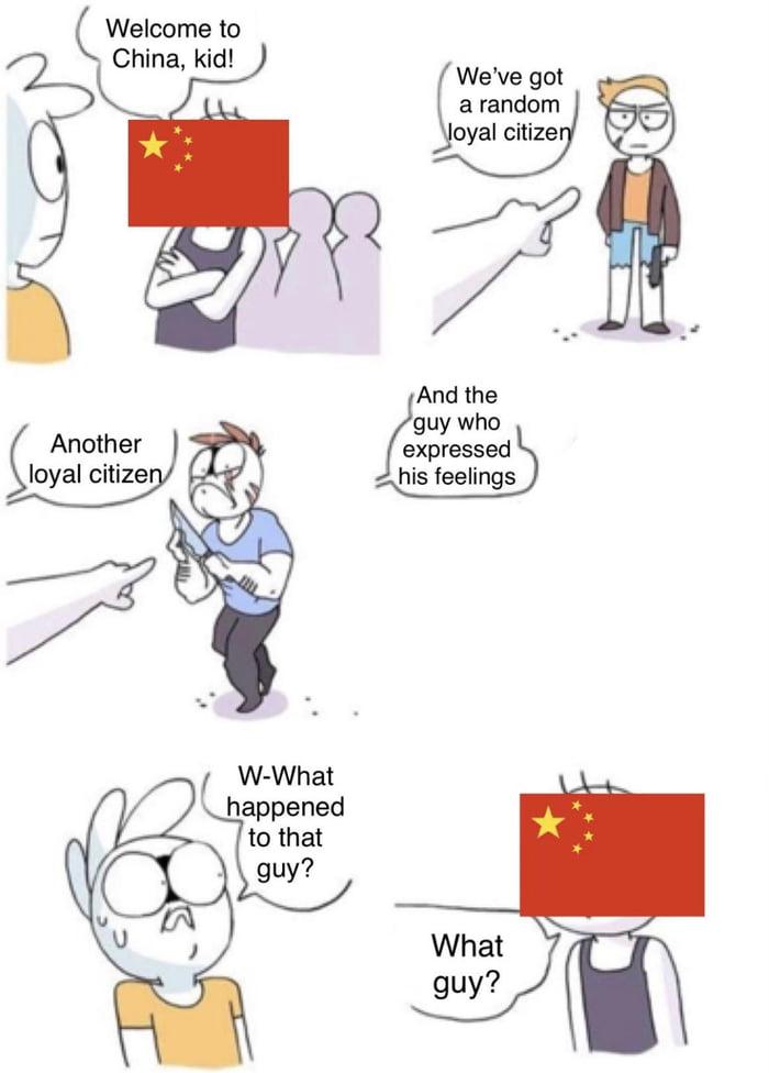 China best korea