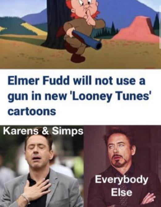 F**king Karen's