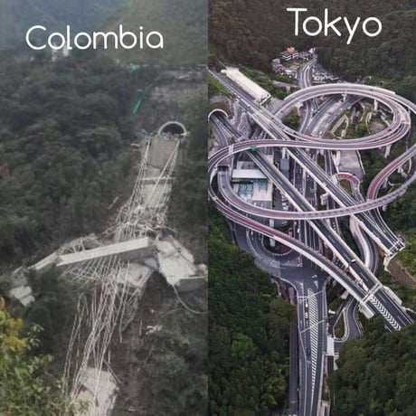 Engineering in my shithole country