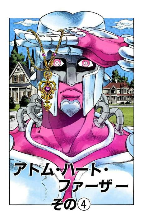 Favorite Jojo Stands 6 Shine On You Crazy Diamond 9gag All star battle art gallery. favorite jojo stands 6 shine on you