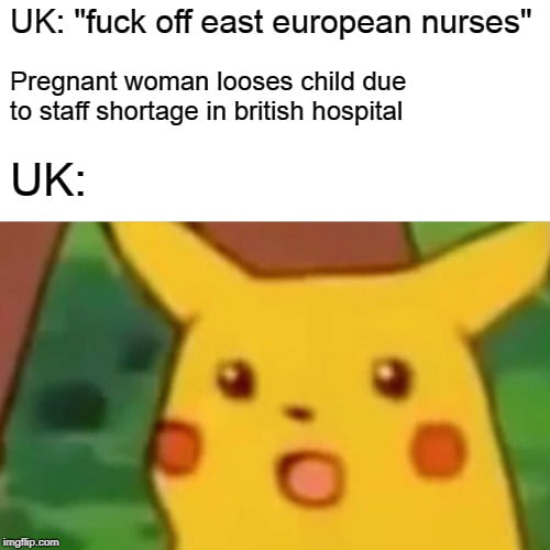 Just Brexit things
