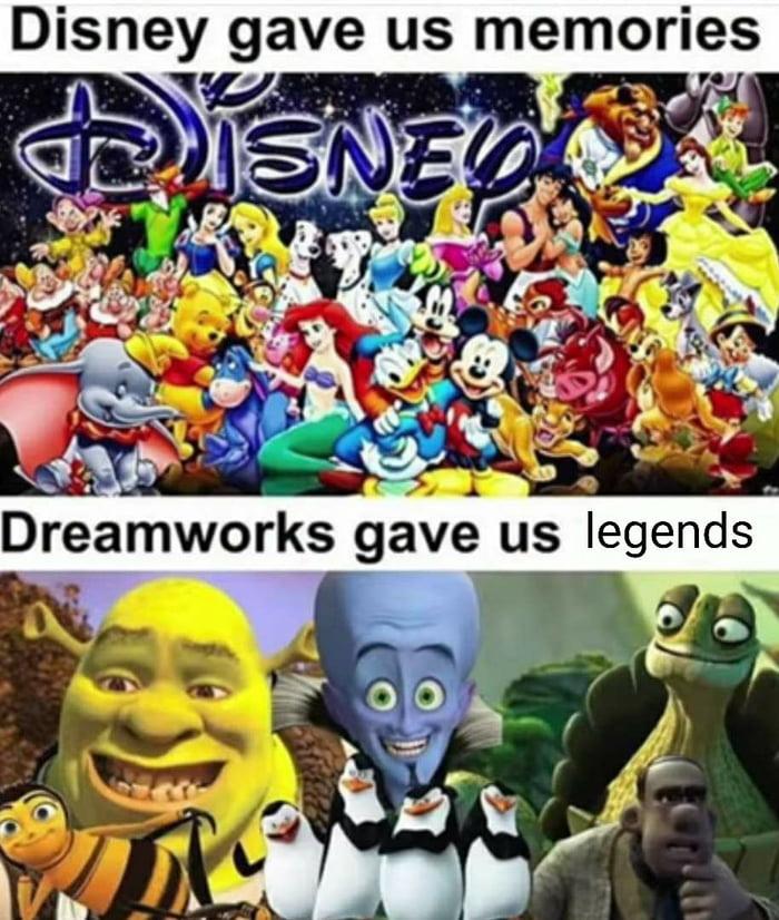 Shrek our lord and savior