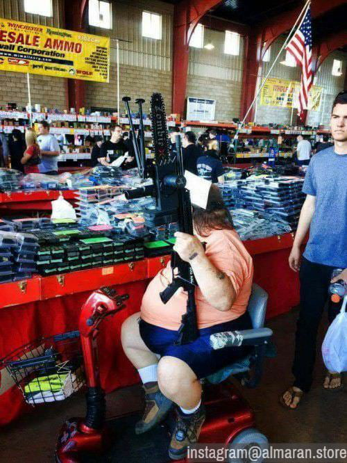 The most American photo on the internet