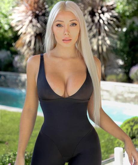 Daniella Chavez Hot