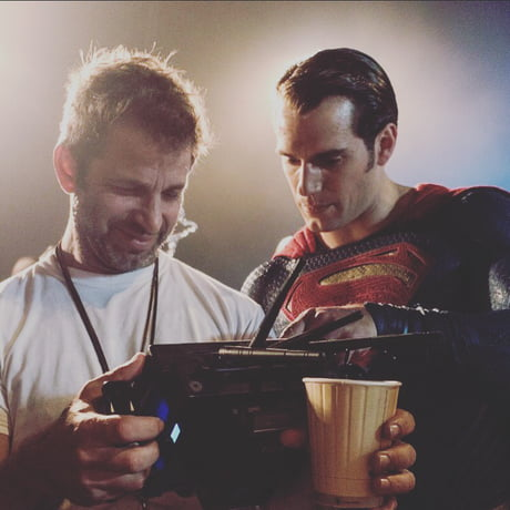 Due to the suicide of his daughter, Snyder is stepping down from JL and instead Joss Whedon will direct the re-shoots Love to the Snyder.