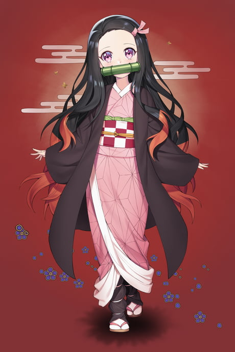 Cute Nezuko 9gag Without a doubt, nezuko kamado is a fan favorite. cute nezuko 9gag