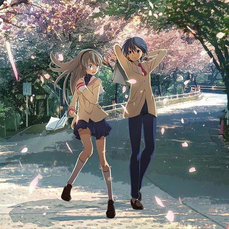 Tomoyo and Tomoya