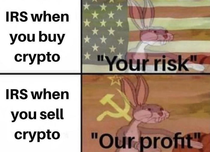 Invest at your own Risk