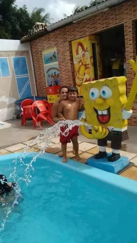 What are you doing spongebob?