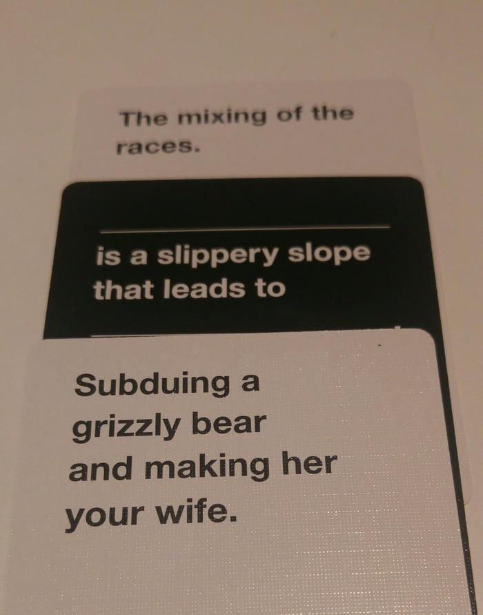 New insights from CAH
