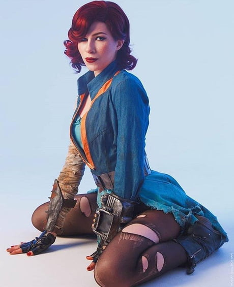 Fallout cosplay sexy Cosplay Costumes