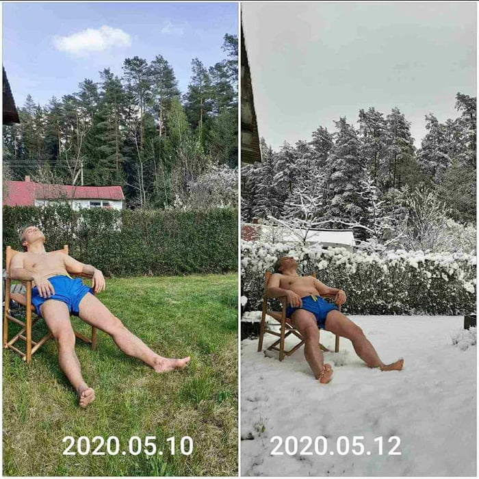 Today in Lithuania