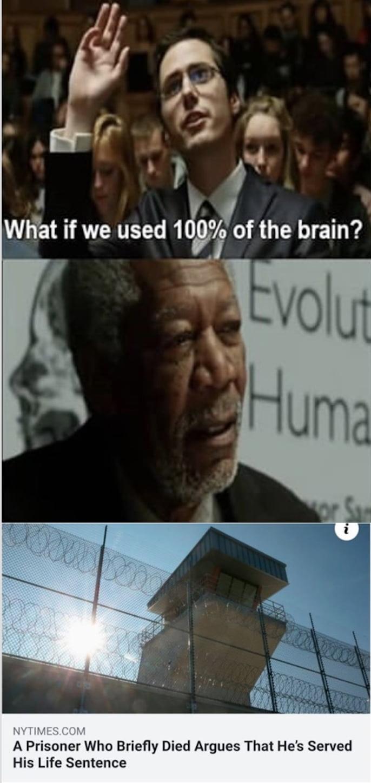 He's not wrong tho