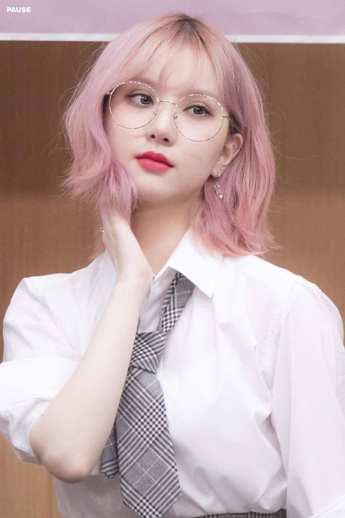Photo : Eunha