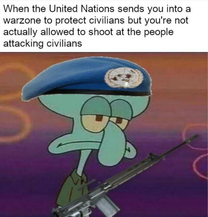 United failed of nations