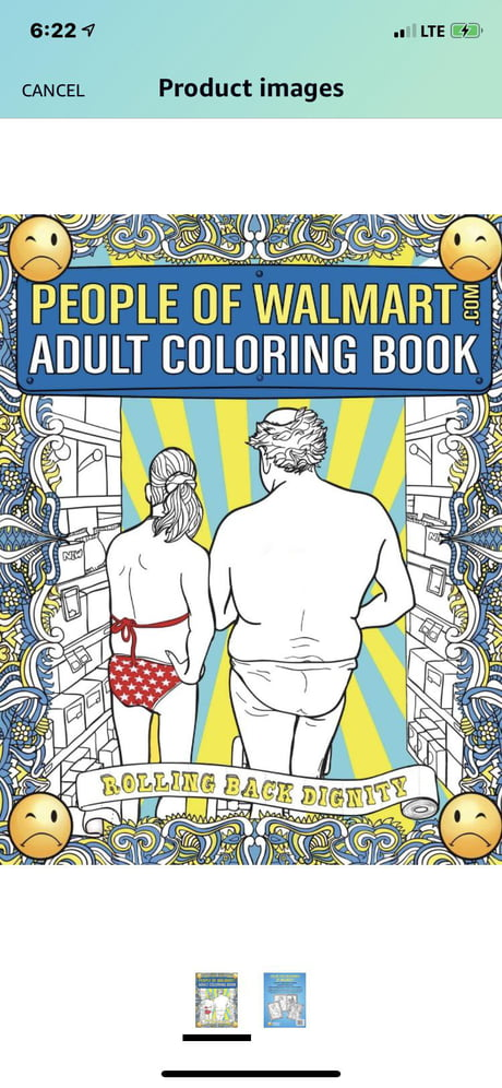 Best 30+ People Of Walmart Adult Coloring Book Rolling Back Dignity Fun On  9GAG