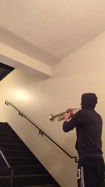Video: I legitimately got goosebumps