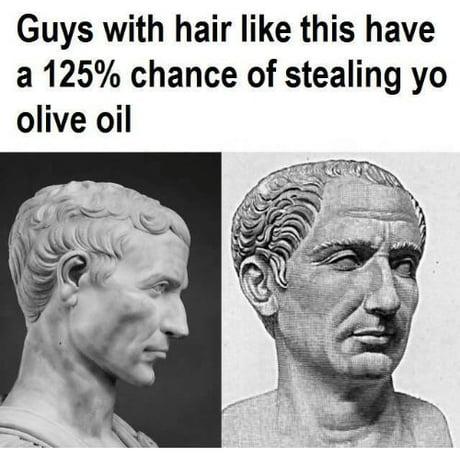 Not mah olive oil