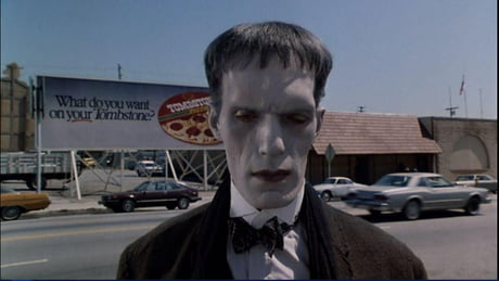 Just noticed this product placement in The Addams Family (1991) - 9GAG