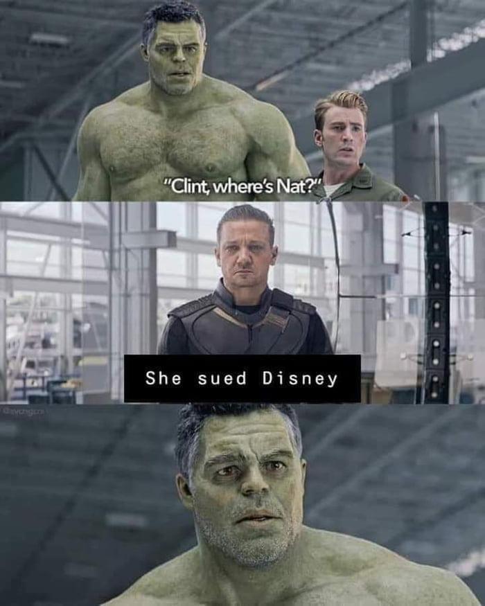 Disney is Asshoe