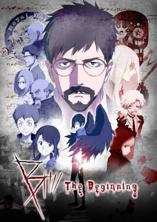 My daily recommendation. B: the beginning. 8/10.