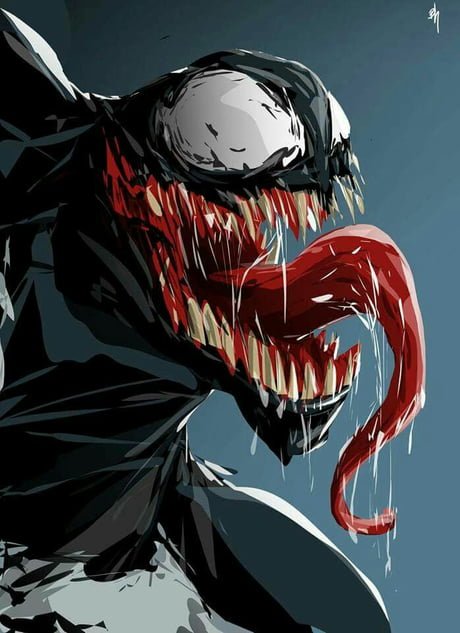 I Hope the Venom movie comes out soon