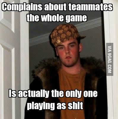 Online gamers will know