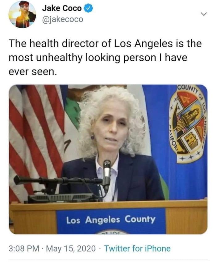 If meth could speak