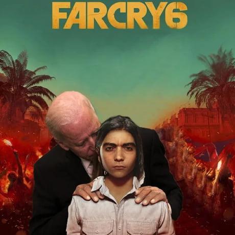 Best 30 Far Cry 4 Fun On 9gag
