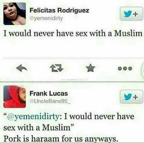 Apply cold water to burnt area