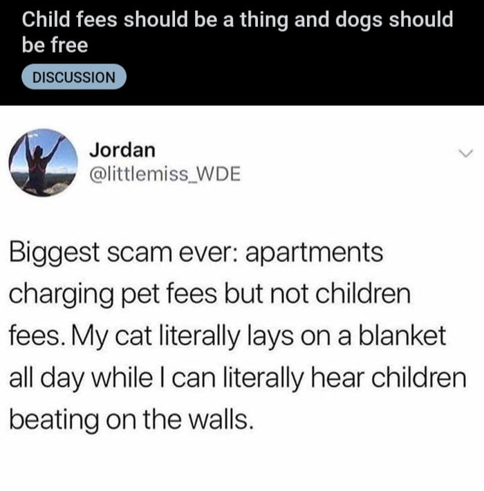 Ok this is probably more funny than cringe but the fact that this isn't satire and meant seriously is the cringe part