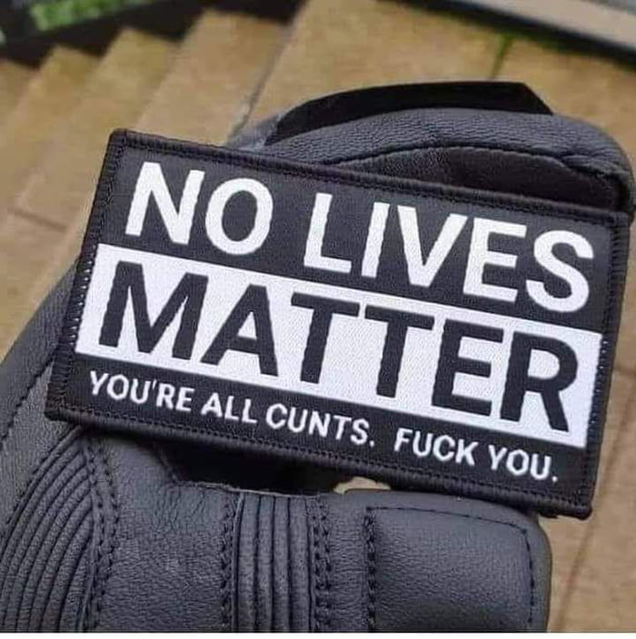 A kindly reminder to live