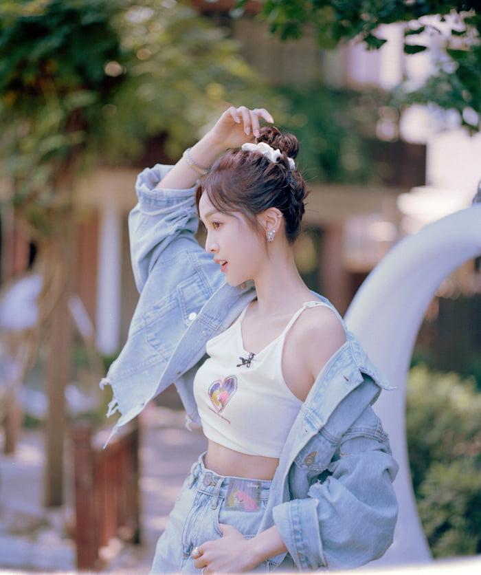 Photo : Xuan Yi
