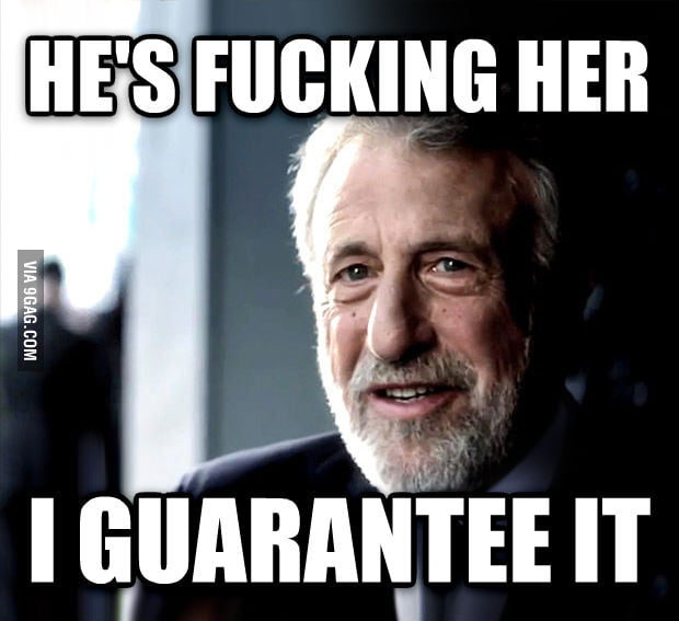 My sister-in-law's boyfriend lives with his ex in a one bedroom apartment.