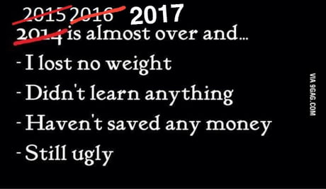 The same every year