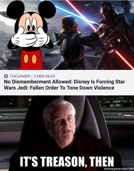 Dang It Disney 9gag