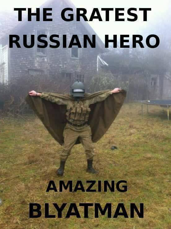The best Hero