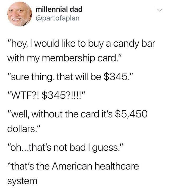 Sighs in American